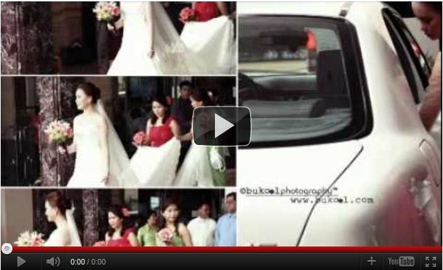 Portraits by Bukool   Cebu Wedding Photographer