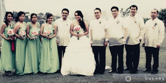 Ariel meliz wedding portraits by bukooltm cebu for Affordable wedding photographer and videographer