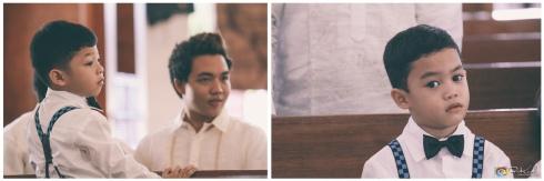 Cebu Wedding Photographer, Cebu Wedding Package, Sto. Niño de Mactan Parish, OM Shanty Resort Wedding
