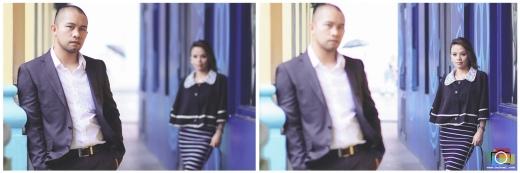Singapore Prenup, Cebu Wedding Photographer, Portraits by Bukool, Cebu Wedding Package