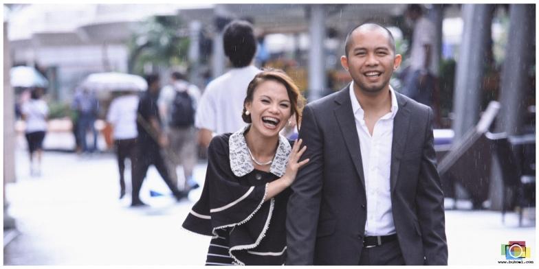 Clarke Quay,Singapore Prenup, Cebu Wedding Photographer, Portraits by Bukool, Cebu Wedding Package