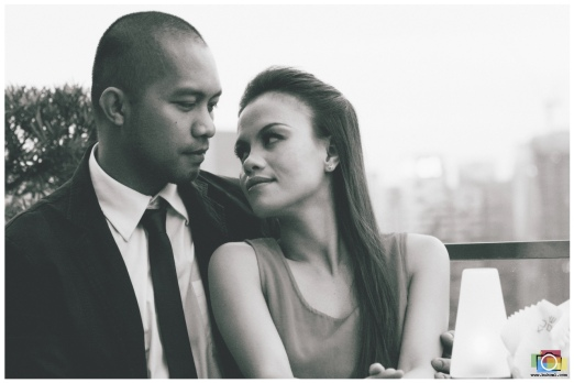 Marina Bay Sands,Singapore Prenup, Cebu Wedding Photographer, Portraits by Bukool, Cebu Wedding Package