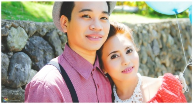 Cebu Wedding Package, Cebu Wedding Photographer, Alta Vista Prenup, John and Luz Belle, Bukool Photography, Cebu Prenup Themes