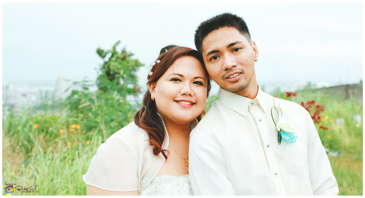 Snappy + Mae Wedding