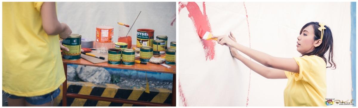 Portraits by Bukool, Jeriel-Nikie Prenup, Cebu Wedding Photographer, Wedding Photography, Cebu City, Best Places for Prenup in Cebu, Cebu Wedding Package, Escario Cebu, Drum & Bible, KOA Tree House, Stop Motion Prenup, Pop Art Prenup, Gospel House
