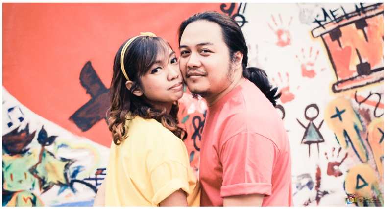 Portraits by Bukool, Jeriel-Nikie Prenup, Cebu Wedding Photographer, Wedding Photography, Cebu City, Best Places for Prenup in Cebu, Cebu Wedding Package, Escario Cebu, Drum & Bible, KOA Tree House, Stop Motion Prenup, Pop Art Prenup, Gospel House