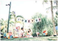 Plantation Bay Resort Prenup, Best Places in Cebu for Prenup, Cebu Wedding Photographer, Picnic Theme Prenup