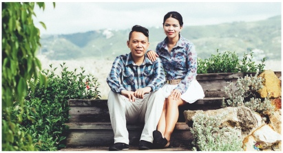 Superman-Themed Prenup, Sugbo SRP, SRP Prenup, Best Place for Prenup in Cebu, Bukool, Albretz-Betchay Prenup