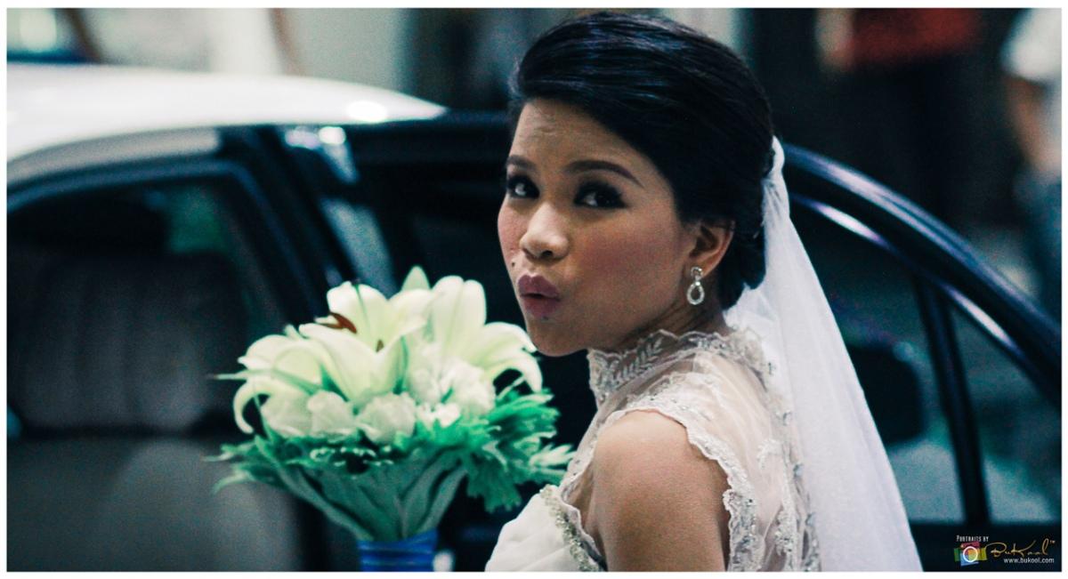 Crown Regency Wedding, San Isidro Parish Talisay Wedding, Garces Royal Garden Weddings, Cebu Wedding Photographer and Videographer