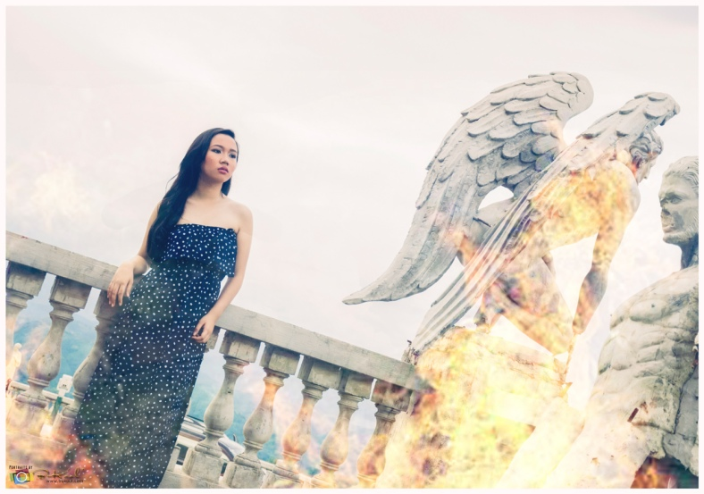 Temple of Leah Gallery, Pre-Debut Shohttp://tobealady.tumblr.com/image/14584879619ot, Cebu Wedding Photographer, Micaela Ortega, Busay Cebu City, Victoria's Secret Theme