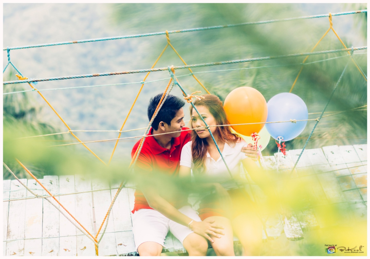 Jogging Themed Prenup, Canada Drive, Ayala Heights Prenup, Island In The Sky, Adventure Cafe, Wild-Wild West Cebu, Best Places for Prenup in cebu