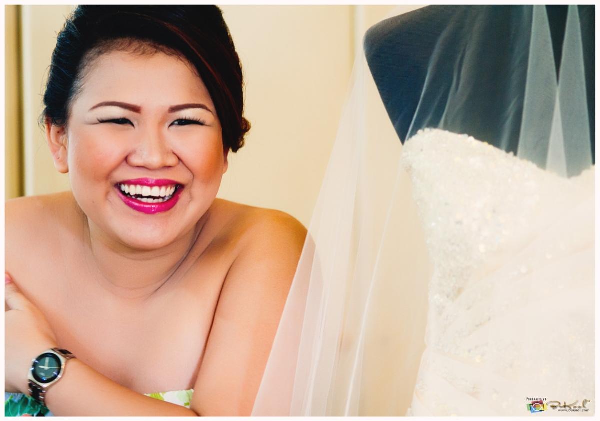 cebu wedding package, st. therese parish, metro park hotel wedding, cebu wedding photographer