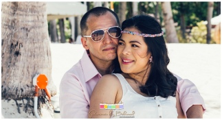 pacific cebu resort prenup, beach engagement session, bukool photography, bukool films wedding video, cebu wedding package, javert cabahug-actub makeup artist, h & l wedding coordinator, cebu prenup