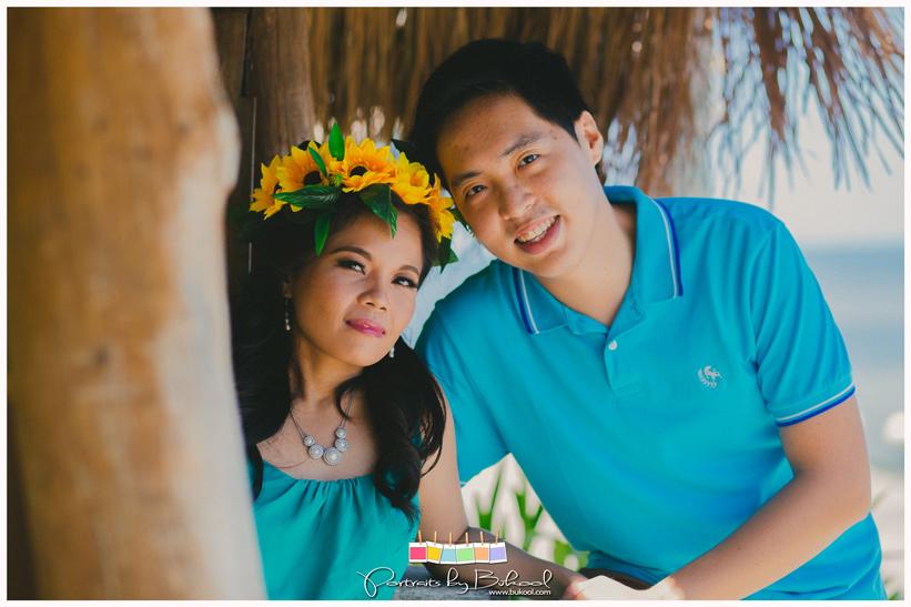lowaii beach resort prenup, cebu marine beach resort prenup, engagement session, bukool photography, cebu wedding package, H&L Events wedding coordinator, rendell - maricel prenup, beach theme prenup