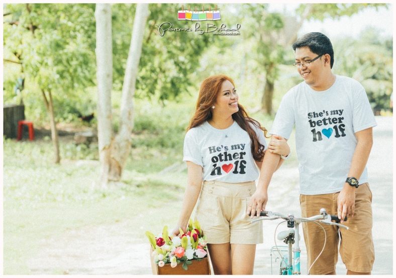 pangea beach resort lilo-an cebu prenup, engagement session, bukool photography, cebu wedding package, skye wedding coordinator, erwin-chuchi prenup, fantasy theme prenup, peppermint makeup artistry by raine, bicycle prenup