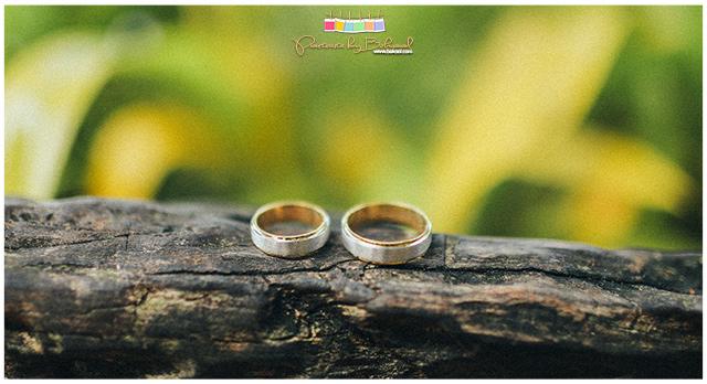 Erwin-Chuchi Wedding