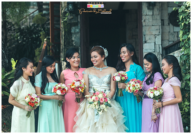 Erwin-Chuchi Wedding, Portraits by Bukool, Cebu Wedding Photographer Videographer, Skye Wedding Coordinator, Chateau de Busay Wedding, Cebu Cathedral Wedding, Rainbow Themed Wedding