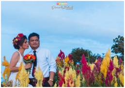 Abe-Shang Prenup, Portraits by Bukool, Cebu Wedding Photographer Videographer, Shangri-la Mactan Wedding, Shangri-la Mactan Prenup, Sirao Prenup, Sirao Flower Farm, Ayala Heights Prenup, Bukool Films Wedding Video