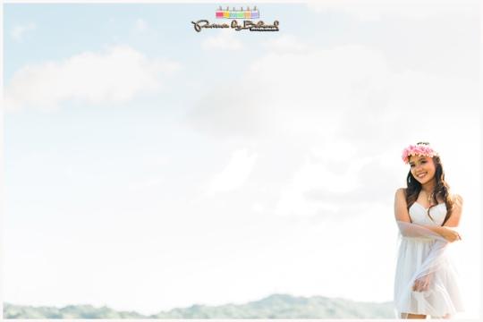 sirao flower farm, sirao peak, ayala heights cebu, pre-debut session, debut teaser, aj rodil pre-debut, debut photography