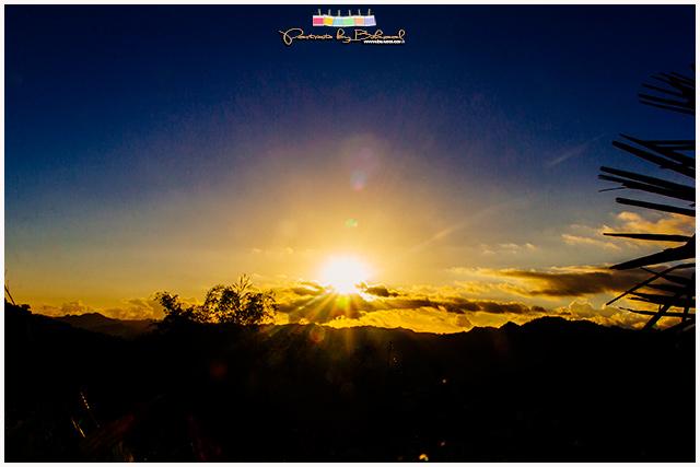 sirao flower farm, sirao peak, ayala heights cebu, pre-debut session, debut teaser, aj rodil pre-debut, debut photography, sunset photography