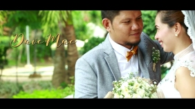 Dave-Mae Rustic Wedding, Genesis Valley Garden Wedding, Cebu Wedding Videographer, BukoolFilms Wedding Video, Dennis Carpio Photography, Imaginary Tea, Jon McLaughlin