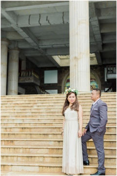 Cebu Wedding Photographer, Portraits by Bukool, Jim and Fay Prenup, BukoolFilms, Wendell Quisido Boutique, Temple of Leah Prenup, Gallerygate Picturesque, First of April