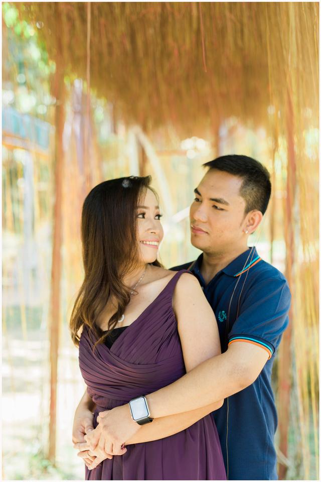 Engagement Sesison, Genesis Valley Mountain Resort, Genesis Valley Prenup, Niño-Julie Prenup, Portraits by Bukool, Prenup Photography, Couple Shirts