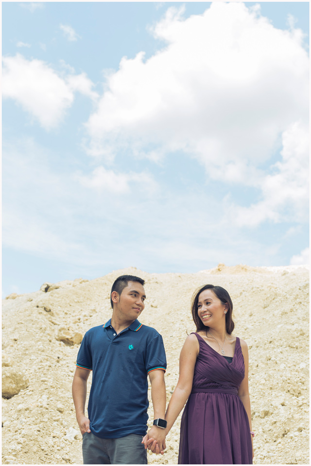 Engagement Sesison, Genesis Valley Mountain Resort, Genesis Valley Prenup, Niño-Julie Prenup, Portraits by Bukool, Prenup Photography, Couple Shirts