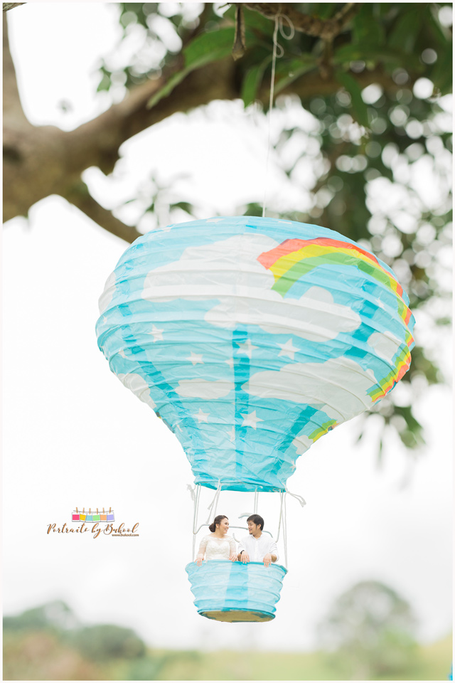 Ayala Heights Cebu Prenup, BukoolFilms, Cebu Wedding Photographer, Cebu Wedding Videographer, Dave and Love Prenup, Sirao Prenup,Miniature Photography