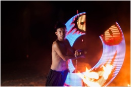 Fire Dancers,Beach Wedding, Blue Grass Project, Destination Wedding Photographer, D'Nightingales Wedding and Style, Infinity Blues Band, Janrey Cadeliña Hair and Makeup Artist, Lola Lilias Wedding Cake, Panglao Weddings, Portraits by Bukool