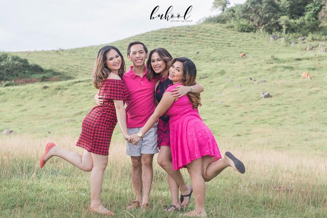 Ayala Heights Cebu, Family Photography, Family Portraits, Pepito Family, Portraits by Bukool, Sirao Camp Site