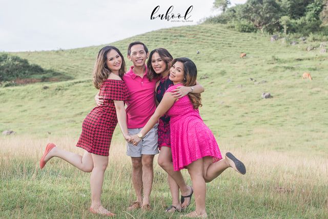Ayala Heights Cebu, Family Photography, Family Portraits, Pepito Family, Portraits by Bukool, Sirao Camp Site