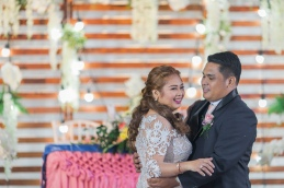 Ryan + Mae Wedding