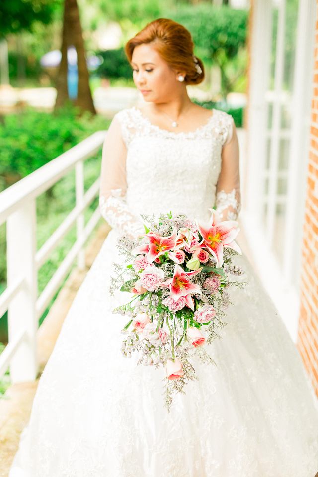 80D Wedding Dress With