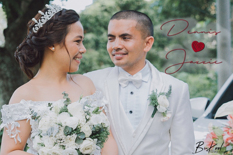 Beverly View Events Pavilion Wedding, BukoolFilms Wedding Videos, Cebu Wedding Photographer Videographer, The DIY Mom Events Cebu, Dennis and Jazzie Wedding, Joseph Agbay Makeup Artist, Padgett's Place Lahug Wedding, Portraits by Bukool, Skye Weddings and Events Coordinator, St. Jude Thaddeus Parish Wedding, Tom Candy, Sandra's Garden Prenup