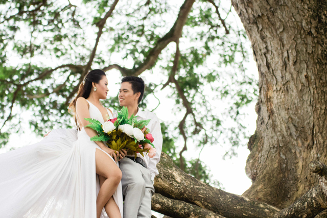 Alogiunsan Cebu, Aloguinsan Church, Bojo River Cruise, Bojo River Prenup, BukoolFilms, Memorable Events by Lorenzii, Portraits by Bukool, Cebu Wedding Photographer Videographer