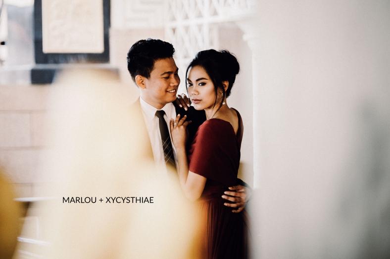 Mormons Wedding; Temple of Leah Prenup; Sirao Flower Farm Prenup; Little Amsterdam of Cebu; Marlou-Mary Prenup; Portraits by Bukool; BukoolFilms; Max Golosindo Makeup Artist
