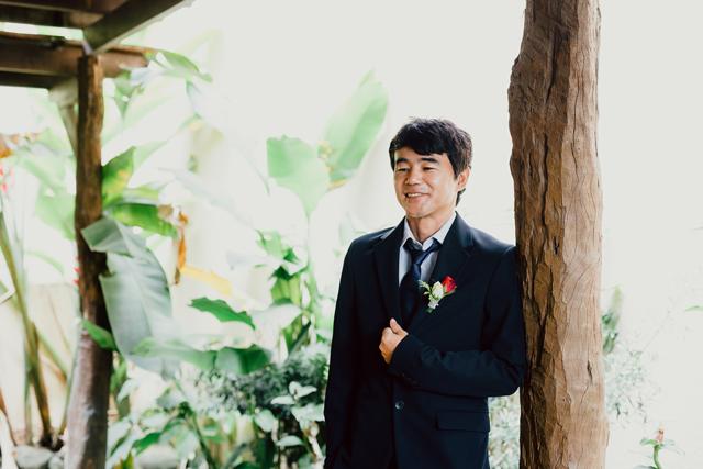 Gareth-Tricia Destination Wedding